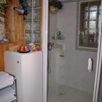 Bungalow with Private External Bathroom (3 Adults)