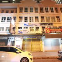 Fotografie hotelů: Borneo Seaview Hotel, Sandakan