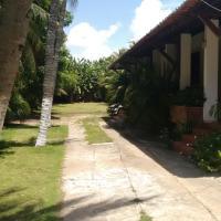 Hotel Pictures: Pousada Rosa dos Ventos, Genipabu