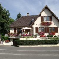 Hotel Pictures: Maison d'hôtes Chez Nicole, Elsenheim
