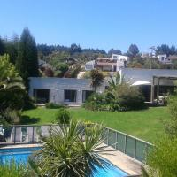 Fotos do Hotel: Casa Familiar Maitencillo, Maitencillo