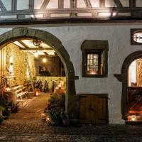 Hotelbilleder: Hotel Am Markt, Besigheim