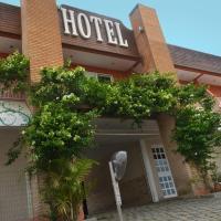 Hotel Pictures: Pousada do Anhangava, Quatro Barras