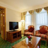 Junior Suite with Haram View