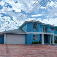 Hotellbilder: The Blue Mansion Bahamas, Macbride