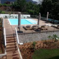 Zdjęcia hotelu: Pacifik Appartels, Koné