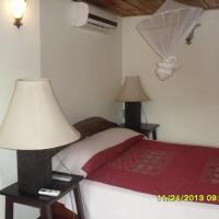 Superior Double Room - Downstairs