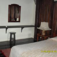 Standard Double Room - Downstairs