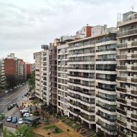 Hotellikuvia: Altos de Pocitos, Montevideo