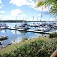 Foto Hotel: Villa 14 Key Largo Marina Villas, Tin Can Bay