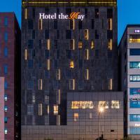 酒店图片: 五月酒店, Namyangju