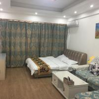 Hotel Pictures: Jinling Shidai Apartment Changchcun Dongsheng Branch长春金领时代公寓东盛店, Changchun
