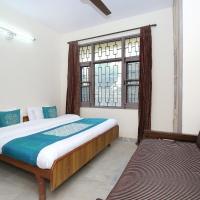 Hotel Pictures: OYO 10310 Home 2BHK Shoghi, Shimla