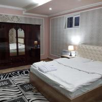 Hotelbilleder: Kosko Hotel, Tashkent