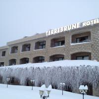 Fotos de l'hotel: Terre Brune Hotel, Kfardebian