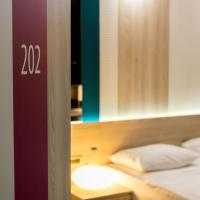 Hotel Pictures: Hotel Cosmopolit, Sarajevo