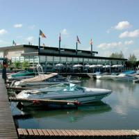 Photos de l'hôtel: YachtClub Volante, Willebroek