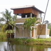 Foto Hotel: Villa Fish Island, Weligama
