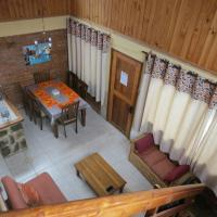 Фотографии отеля: Cabañas Familiares 2, Los Molles