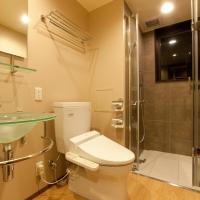 Corner Two-Bedroom Suite