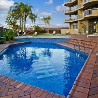 Fotos del hotel: Central Hillcrest Apartments, Brisbane