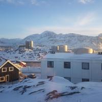 Hotelfoto's: Vandrehuset 1-3, Nuuk