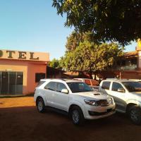 Hotel Pictures: Hotel Bigg Hauss, Balsas