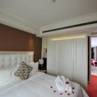 Business Twin Room Suite