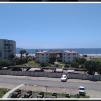 Fotos del hotel: Depto Playa Avenida Pacifico, La Serena
