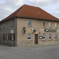 Hotel Pictures: Gasthaus ,,Zum schwarzen Bär