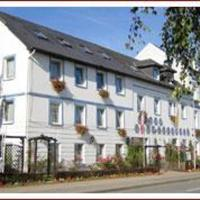 Hotel Pictures: Hotel Hohenzollern, Schleswig