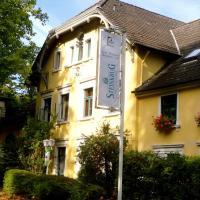 Hotelbilleder: Hotel Steinkrug, Wennigsen