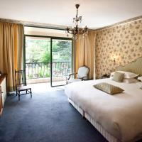 Hotel Pictures: Hotel Restaurant Chavant, Bresson
