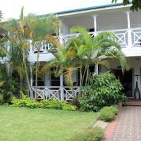 Hotelfoto's: Waterfront Lodge, Nuku'alofa