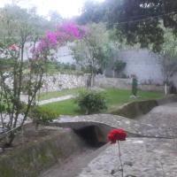 Φωτογραφίες: Villa el Refugio, Huehuetenango