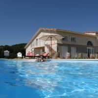 Hotel Pictures: Villa Monplaisir, Latrape