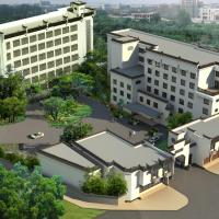 Zdjęcia hotelu: Fliport Garden Hotel Wuyishan, Wuyishan