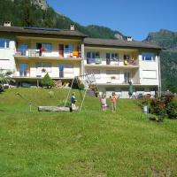 Hotel Pictures: Casa Agriturismo Mattei, Al Piano
