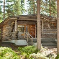 Hotel Pictures: Holiday Club Pyhäniemi Cottages, Kihniö