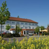 Hotelbilleder: Landhotel Glesien, Schkeuditz