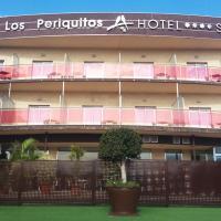 Фотографии отеля: Complejo Hostelero Los Periquitos, Фортуна
