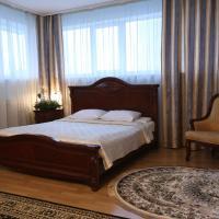 Fotos do Hotel: Fitness Hotel Petrovskiy, Voronezh