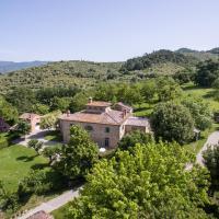 Hotelbilder: Villa Il Trebbio, Cortona