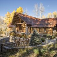Fotos del hotel: Benchmark Drive Ski Cabin Home, Telluride