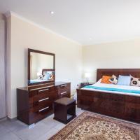 Hotelbilleder: Chalet no. 2 Petunia, Johannesburg