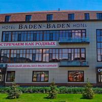 Foto Hotel: Baden-Baden Hotel, Astrakhan