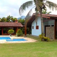 Фотографии отеля: Casa em condominio fechado Ubatuba/SP, Убатуба