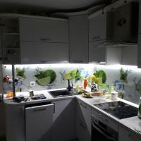 Hotel Pictures: Apartment on Yubileynyy 125, Saransk