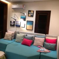 Hotel Pictures: bangalô, Flecheiras