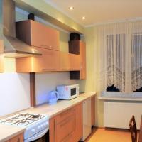 Hotellbilder: Two Bedroom Apartments on Abay Ave, Almaty